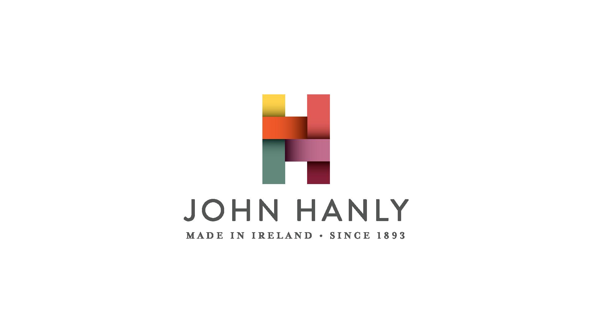 John Hanly & Co John Hanly & Co Logo Branding Southern Branding